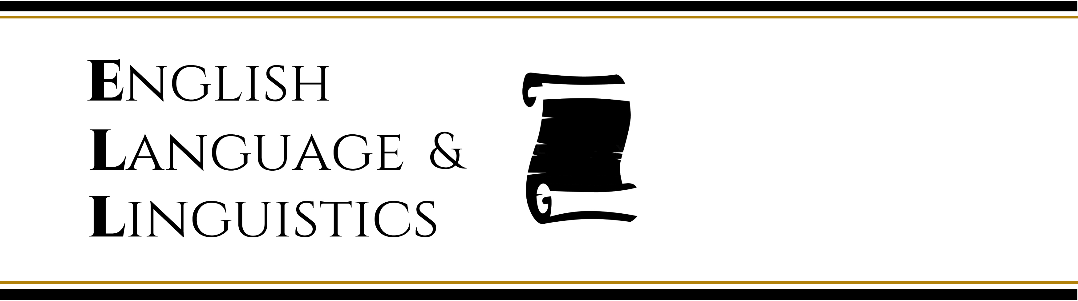 English Language and Linguistics // Purdue College of Liberal Arts