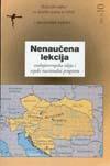 Nenaucena Lekcija:srednjoeuropska ideja i srpski nacionalni program