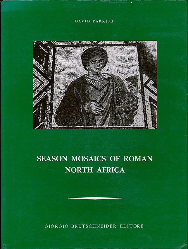 Season Mosaics of Roman North Africa