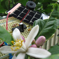 ETB Solar Sound Module