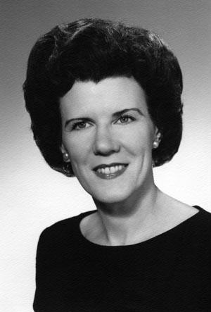 Dorothy Runk Mennen