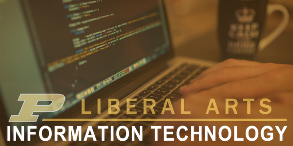 Liberal Arts Information Technology